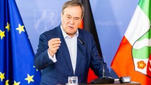 Soforthilfepaket NRW ist beschlossen