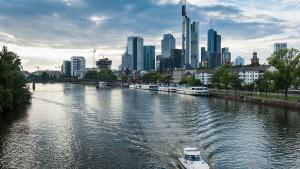 Deutschen Banken droht Milliardenklage