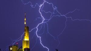 Commerzbank plant Stellenabbau und Filialschließungen