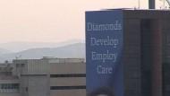 """""""Blutdiamanten"""" werden weiter weltweit verkauft"""