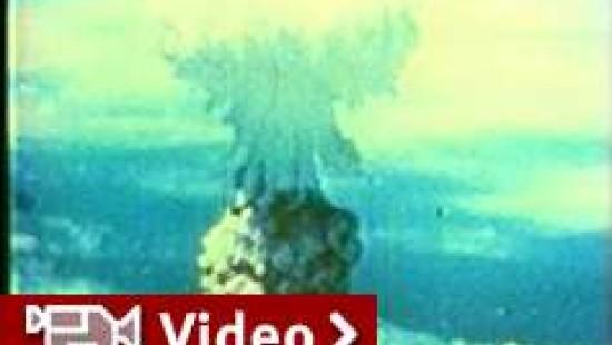 Vor 60 Jahren fiel die Atombombe auf Nagasaki