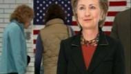 Clinton glaubt an Obama