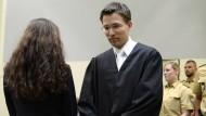 Eisige Stimmung zwischen Beate Zschäpe und Anwälten
