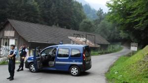 Blutbad mit vier Toten schockiert Frankreich