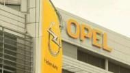 Wie weiter bei Opel?