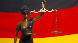 Schüler aus Gießen unter Terrorverdacht