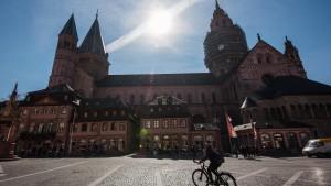 So gut sind die Dombauten im Rhein-Main-Gebiet geschützt