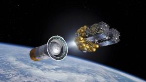 Satellitenhersteller OHB zieht vor Gericht