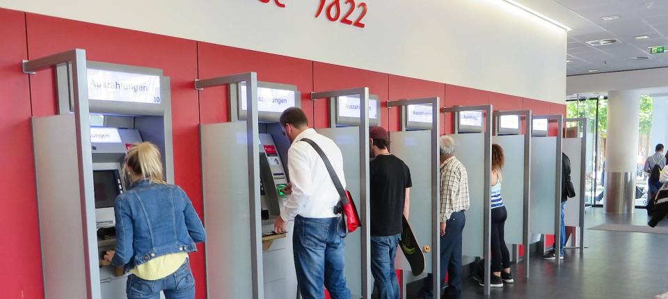Frankfurter Sparkasse Erhöht Gebühren Auf Girokonto