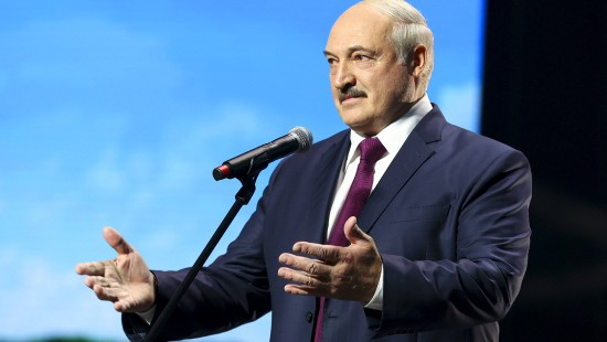 Belarus schließt Grenzen zu Polen und Litauen