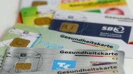 516 Euro durch Kassenwahl sparen