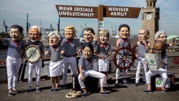 Warum Deutschland weniger Probleme mit Ungleichheit hat