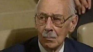 Lebenslange Haft für früheren Diktator Videla