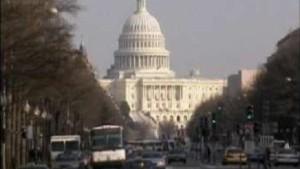 Obamas Konjunkturpaket passiert den Kongress