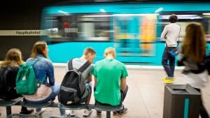 Zentrale U-Bahn-Verbindung fällt im Sommer aus