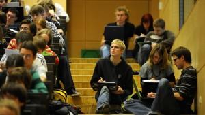 BAföG, Studienkredite oder Stipendien