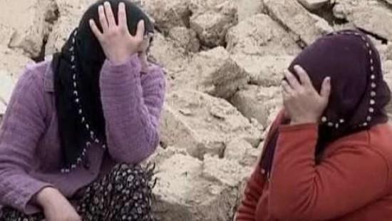 Mindestens 57 Tote bei Erdbeben in der Türkei