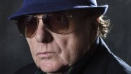 Der Altmeister kann es noch: Van Morrison