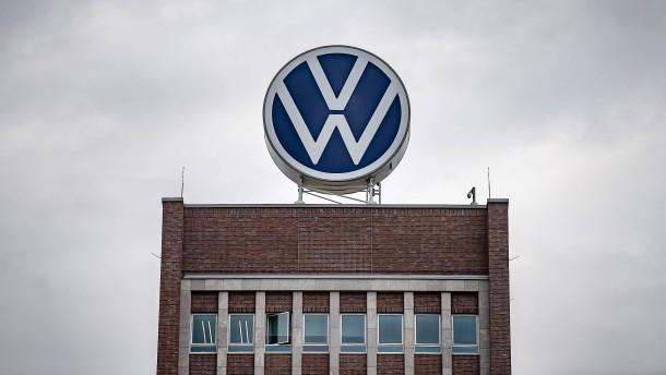 VW hat Motorentwickler zu Unrecht gekündigt