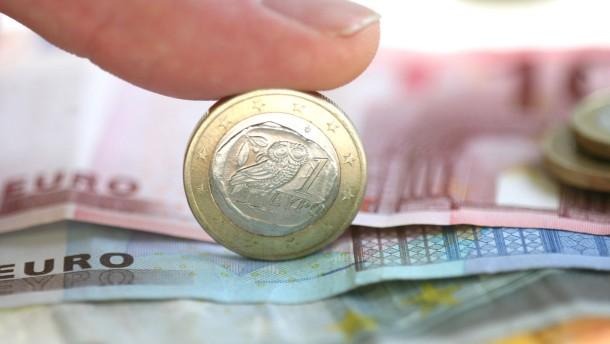 Anleihen sind trotz Niedrigzinsen der Renner