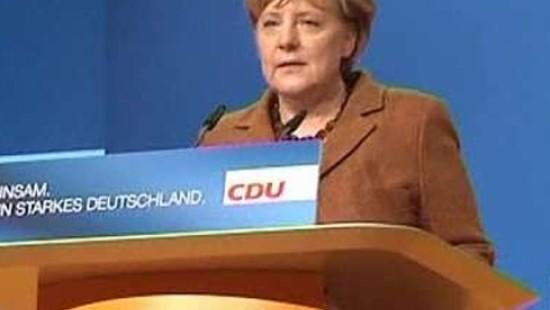 CDU stimmt sich auf Parteitag ein
