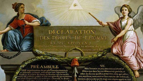 In Frankreich herrscht für immer Notstand