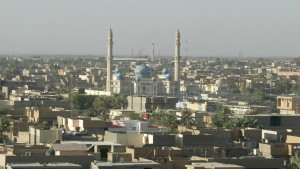 Irakische Armee will Falludscha zurückerobern