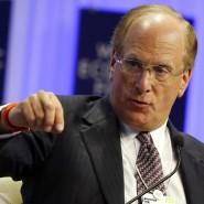 Larry Fink, Chef der Vermögensverwaltung Blackrock
