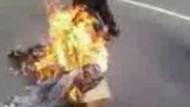 "Protest in Teheran: ""Tod den Diktatoren"""
