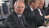 Schäuble lobt Islamkonferenz