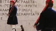 Griechenland vor dem Staatsbankrott?
