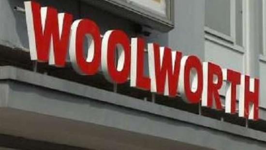 Woolworth in Deutschland ist insolvent