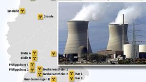 Weg frei für neues Atomgesetz