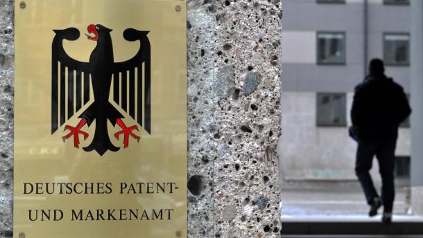 Bundesregierung will EU-Patentschutz beschließen