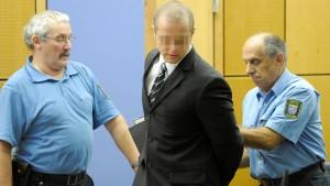 Verurteilter Doppelmörder will seinen Fall neu aufrollen lassen