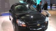Augen zu und durch für amerikanische Autobauer