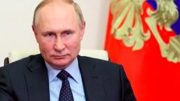 Warum Putin auf das große Geld verzichtet