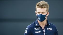 Zweite Chance für Hülkenberg, Strafe für das Team