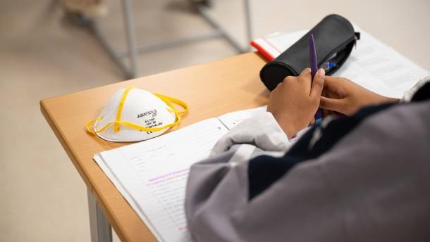 Schulöffnungen für weitere Jahrgänge angekündigt