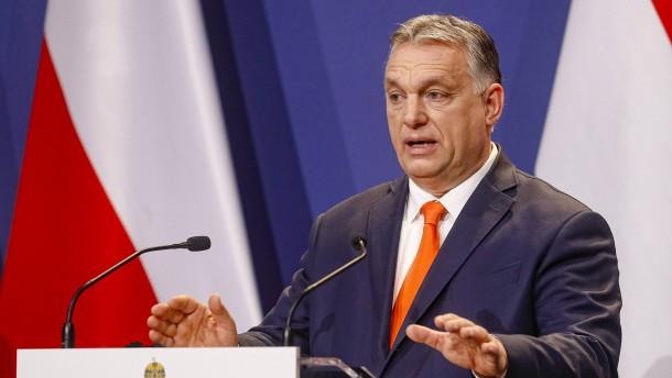 Orbán plant die Hochschul-Revolution