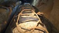 Schmugglertunnel laufen auf Hochtouren