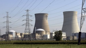 Belgiens ältester Reaktor schaltet sich ab