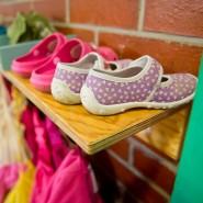 Betreuung boomt: 90 Prozent aller Eltern schicken ihre Kinder in die Kita.