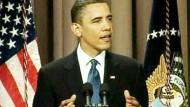 Obama fordert mehr Reformwillen