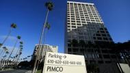 Wegen mäßiger Renditen und interner Querelen schrumpfte der größte Fonds von Pimco, der Total Return, um mehr als 200 Milliarden Dollar.