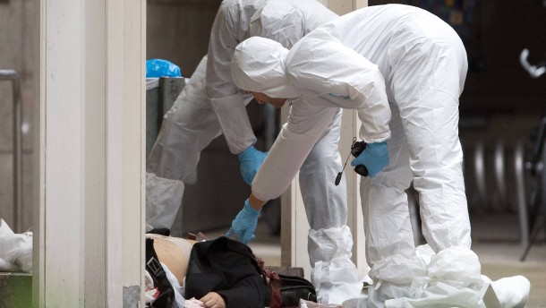 Prozess um Doppelmord neu aufgerollt