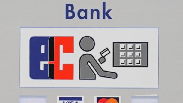 Studie: Banken verlangen ueberhoehte Dispozinsen
