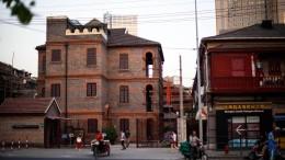 Museum in Shanghai dokumentiert Schicksale