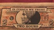Amerikanische Kleinstadt setzt auf eigene Währung