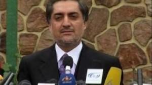 Abdullah: Präsident Karzai fehlt Legitimität